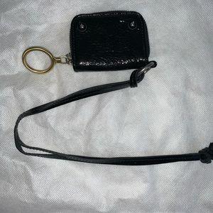 New! Chloè Coin Purse & Key chain